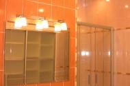 Евроремонт в квартире - отделка ванной комнаты