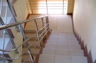 Реконструкция здания. Отделочные работы.