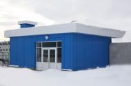 Монтаж вентилируемых фасадов – облицовка композитными панелями с утеплением.