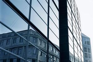 Светопрозрачные конструкции в Казани