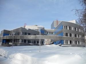 Вентилируемые фасады под ключ в Казани
