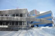 Монтаж вентилируемых фасадов - облицовка композитными панелями